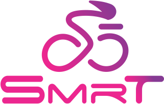 SmrT Hydration - Cargo Storage Water Bottle