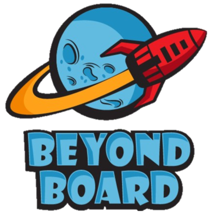 Beyond Board Games