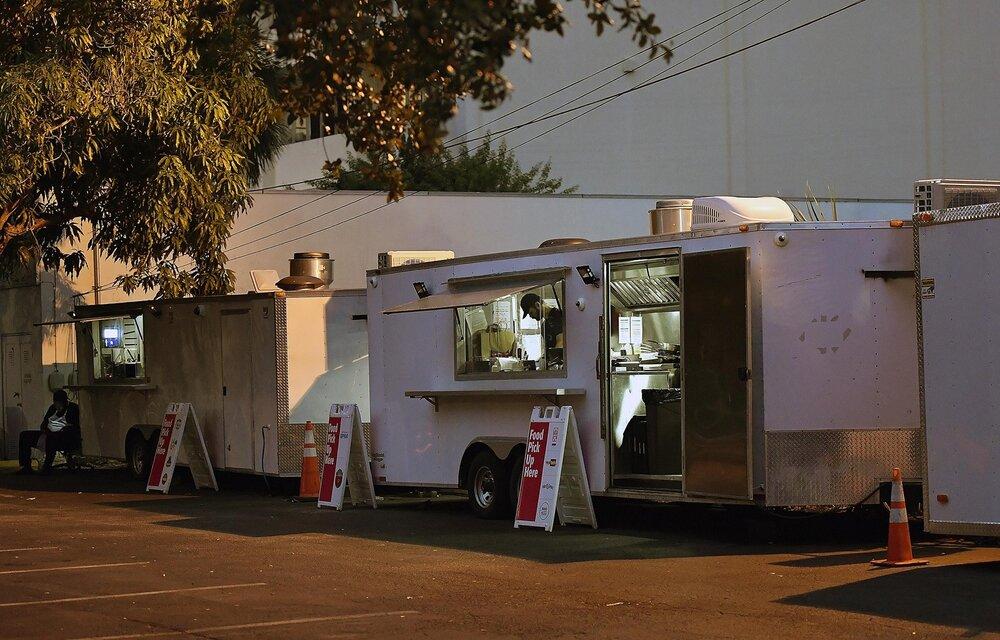 Virtual Restaurants Satisfy Appetite For App Delivery Lesa S Retreat