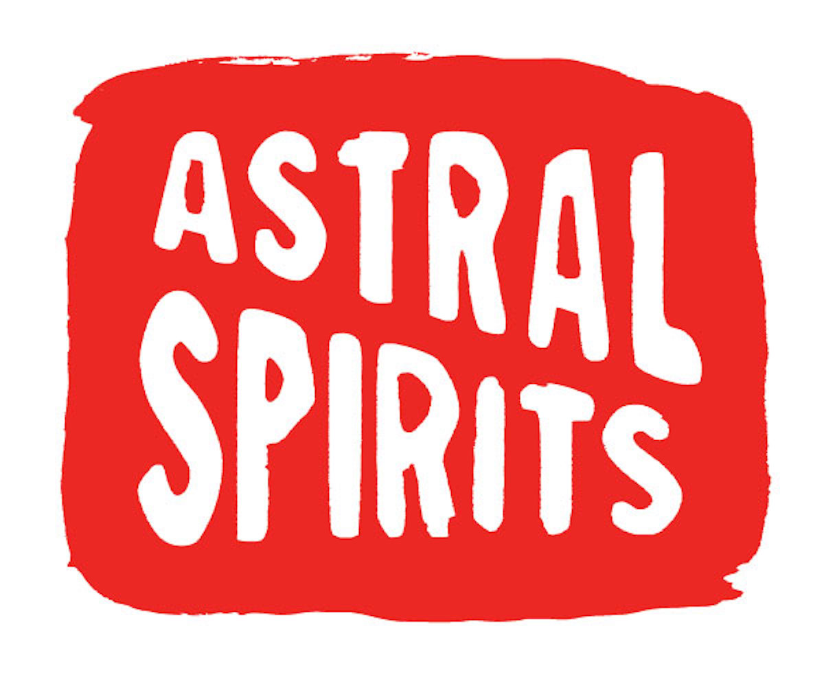 Astral Spirits Records