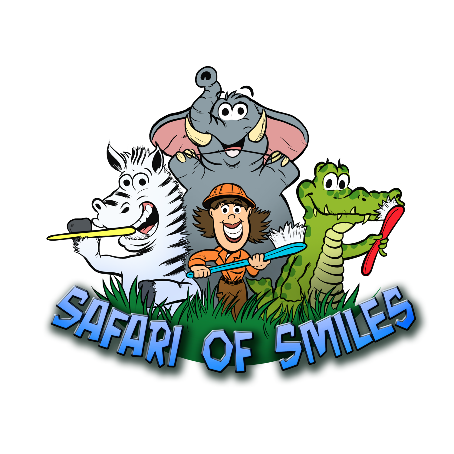 Safari of Smiles