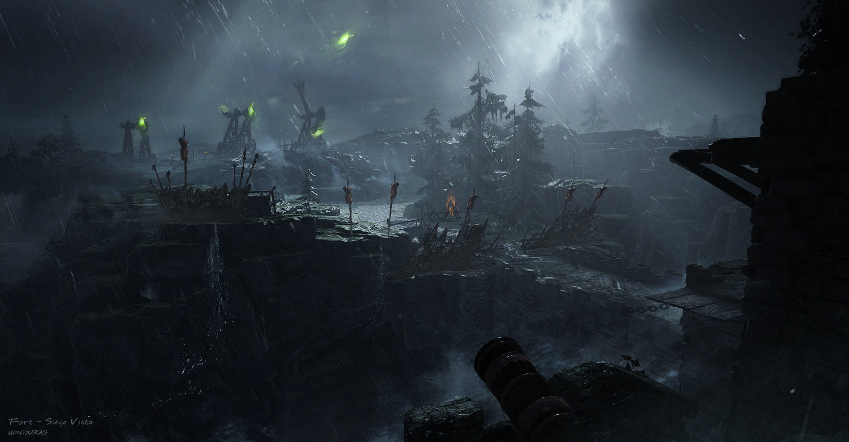 Sanctioned Mods - Wave 1 — Warhammer: Vermintide 2