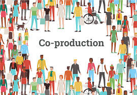 Coproduction: the essential nuts & bolts 1/3 — Community Chesterfield