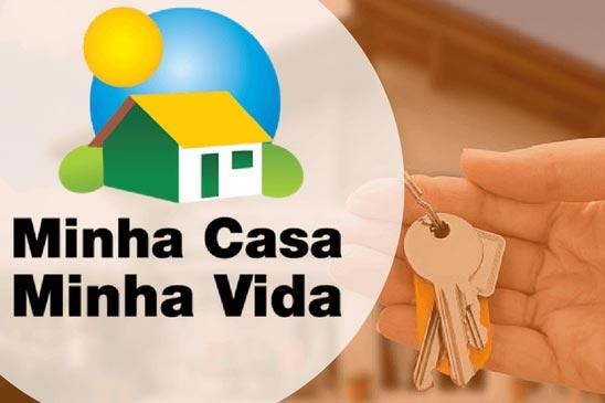Programa Minha Casa Minha Vida — Casa Lote Fácil - Imobiliária em Maracaju  - MS