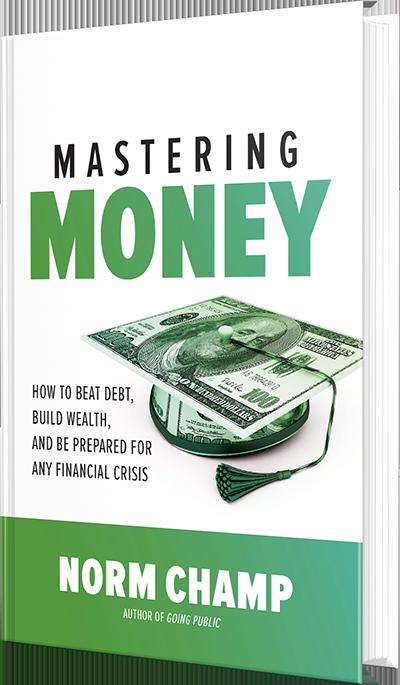 Mastering Money
