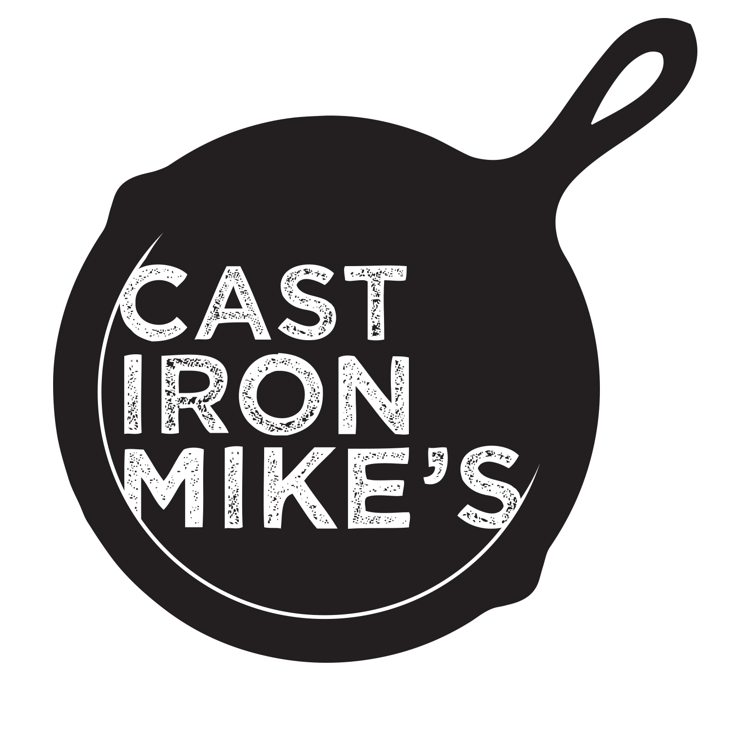 Cast Iron Mike's