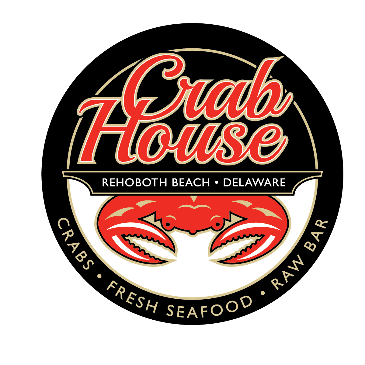 The Crab House | Rehoboth Beach, DE