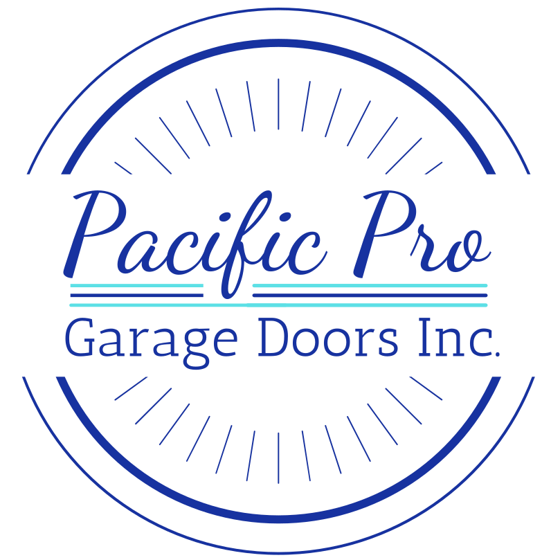 Pacific Pro Garage Doors Inc.