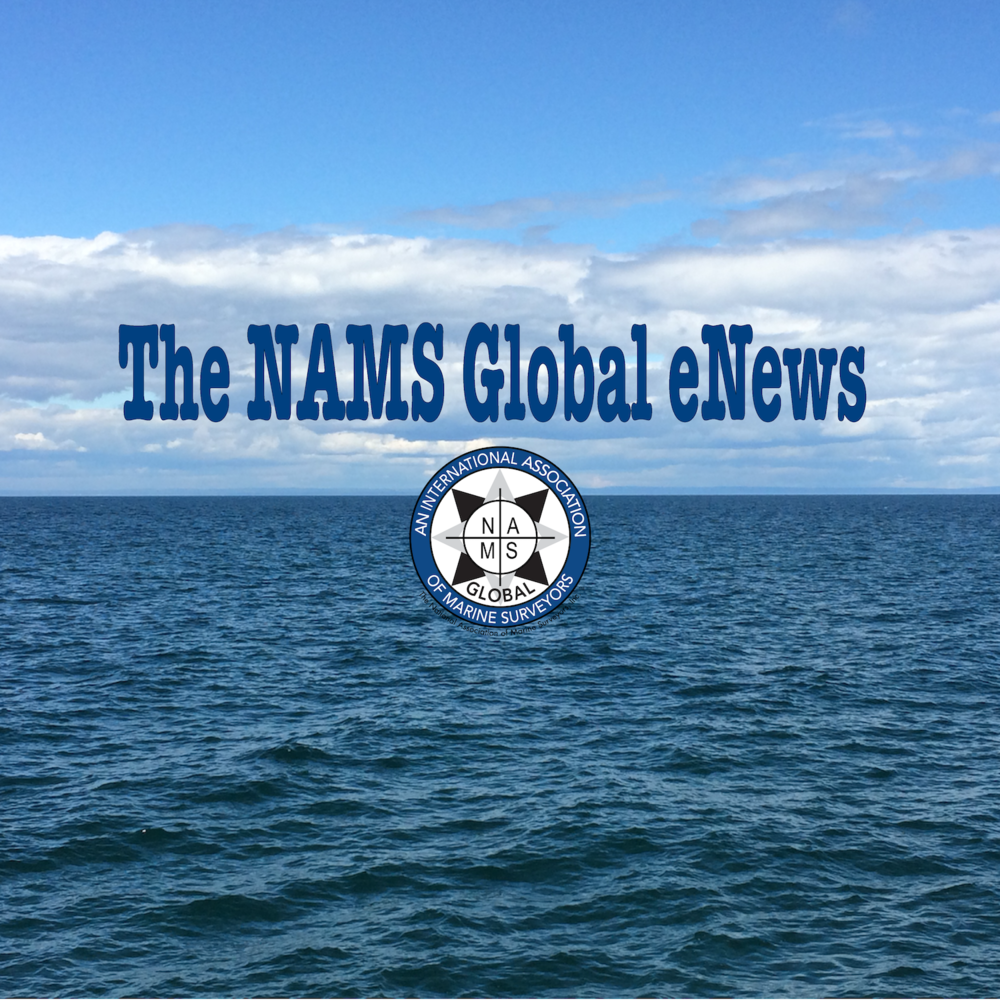 eNews — News — NAMSGlobal | An International Association of