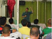 Phillipines Teaching