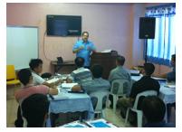 Cebu City Teaching