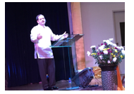 Davao Preaching