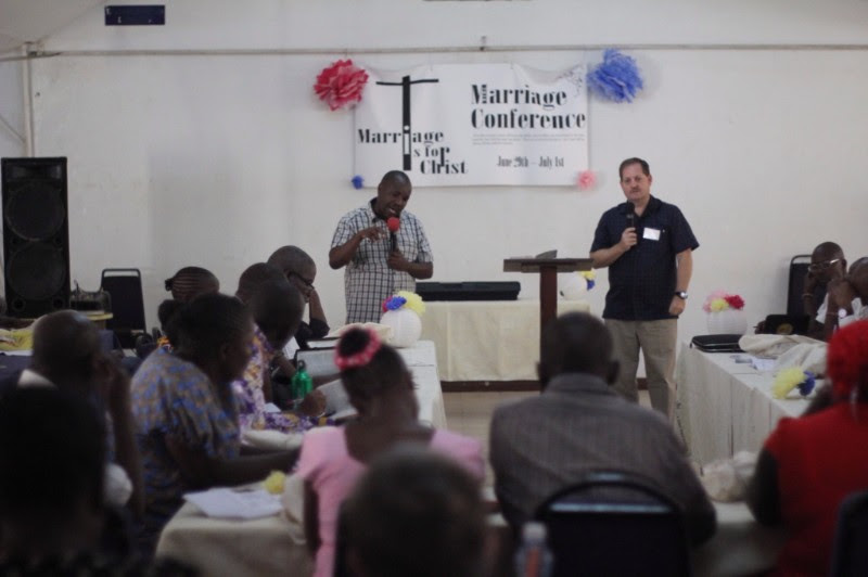 Kenya Marriage Conference