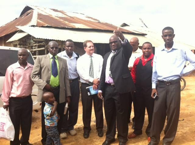Tim and Pastors