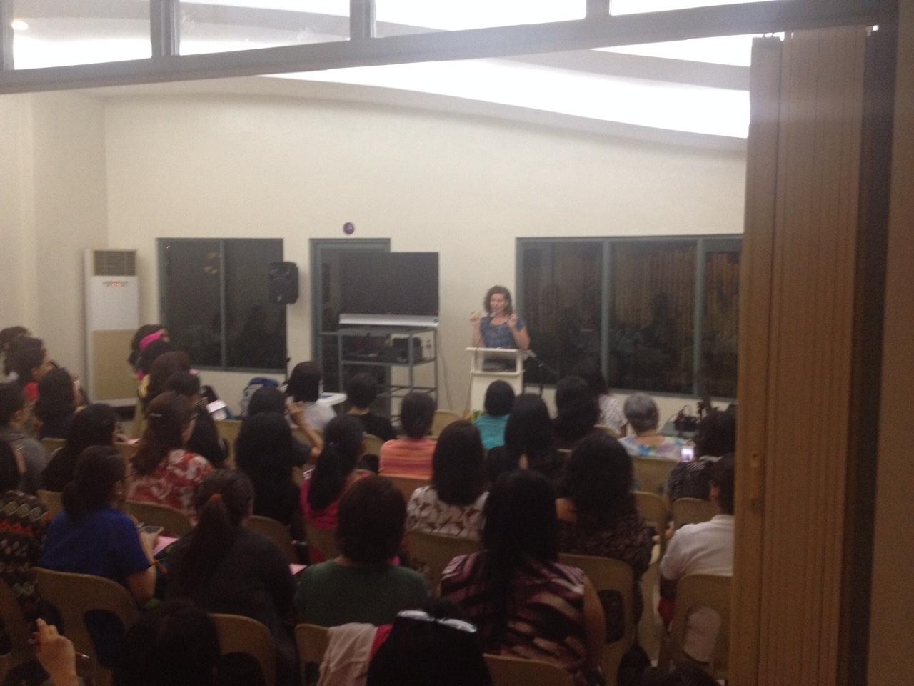 tina-teaching-conference