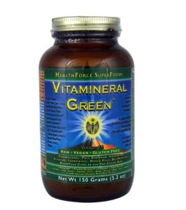 vitamineral-green