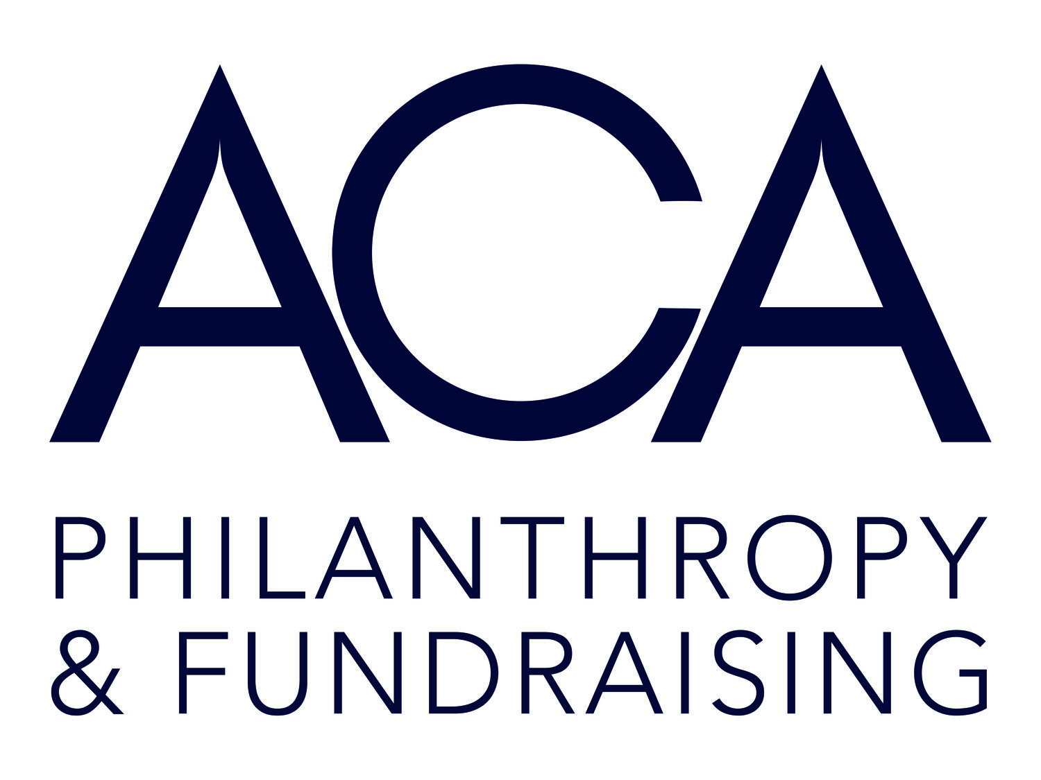 ACA Philanthropy and Fundraising