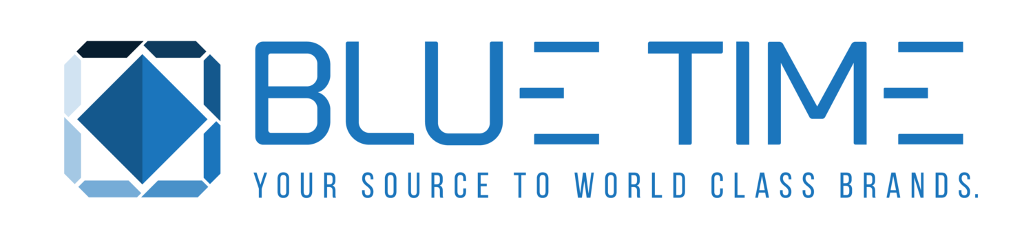 BLUE TIME INC.