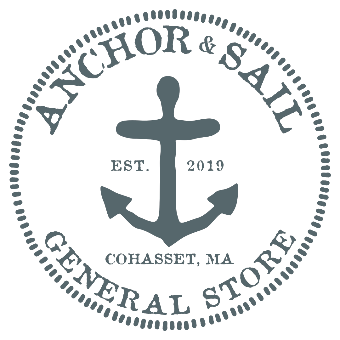Anchor and Sail