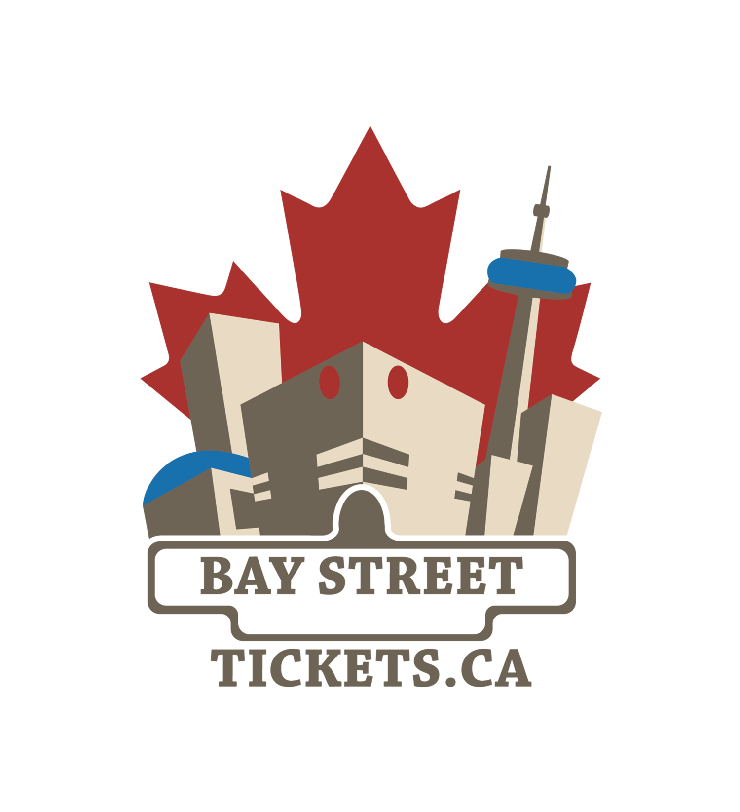 BAY STREET TICKETS
