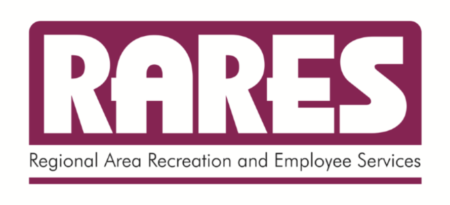 RARES Regional Area Recreation and Employee Services