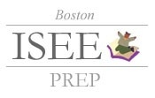 Boston ISEE Prep