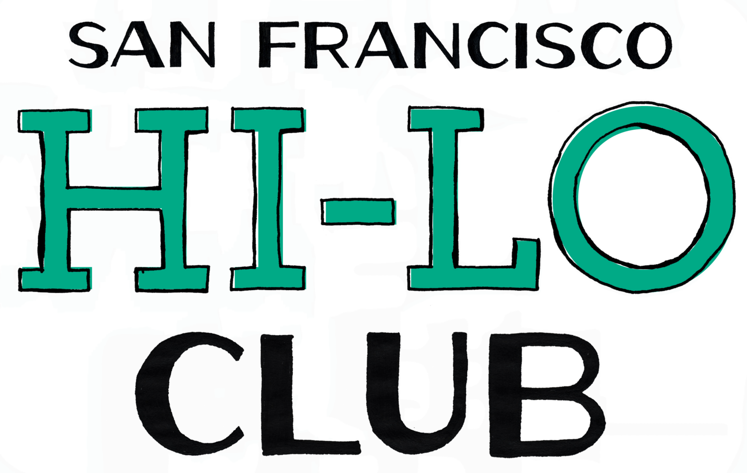 Hi-Lo Club | Cocktail Bar | San Francisco, CA