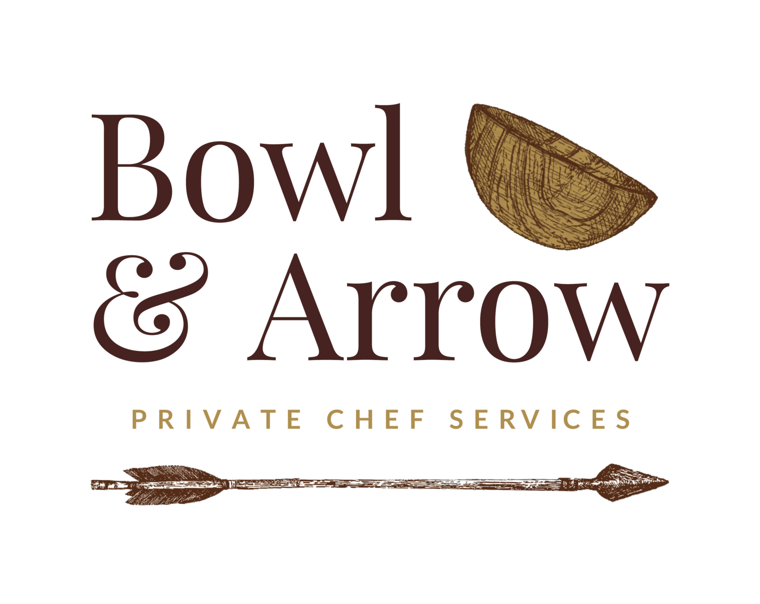 Bowl & Arrow Private Chef Services