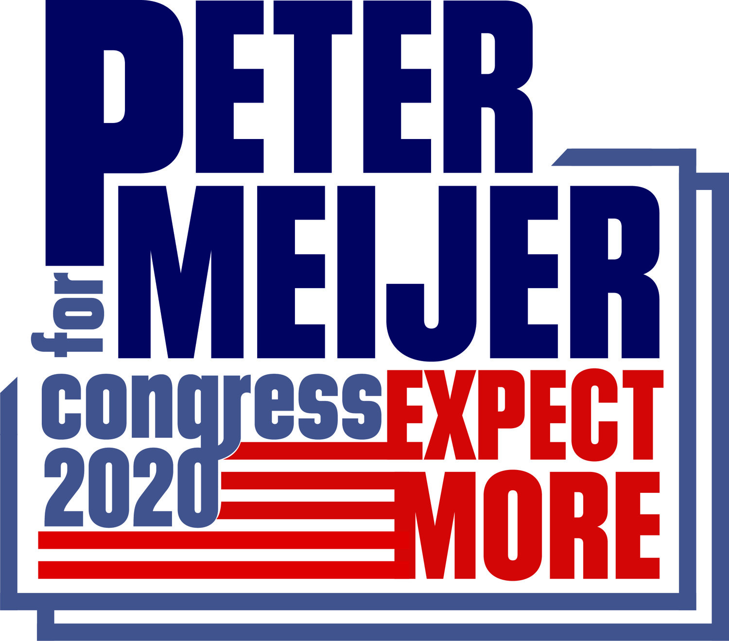 Meijer for Congress