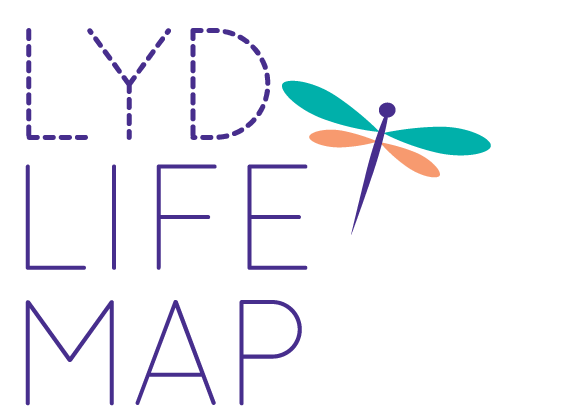 LYD - LIFE MAP