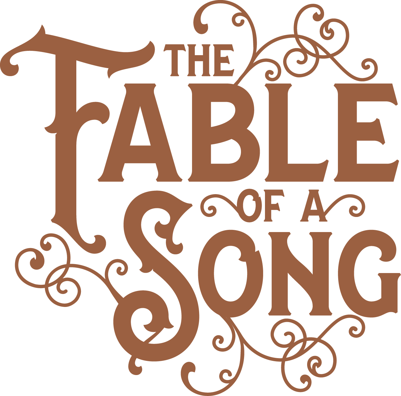 THE FABLE OF A SONG