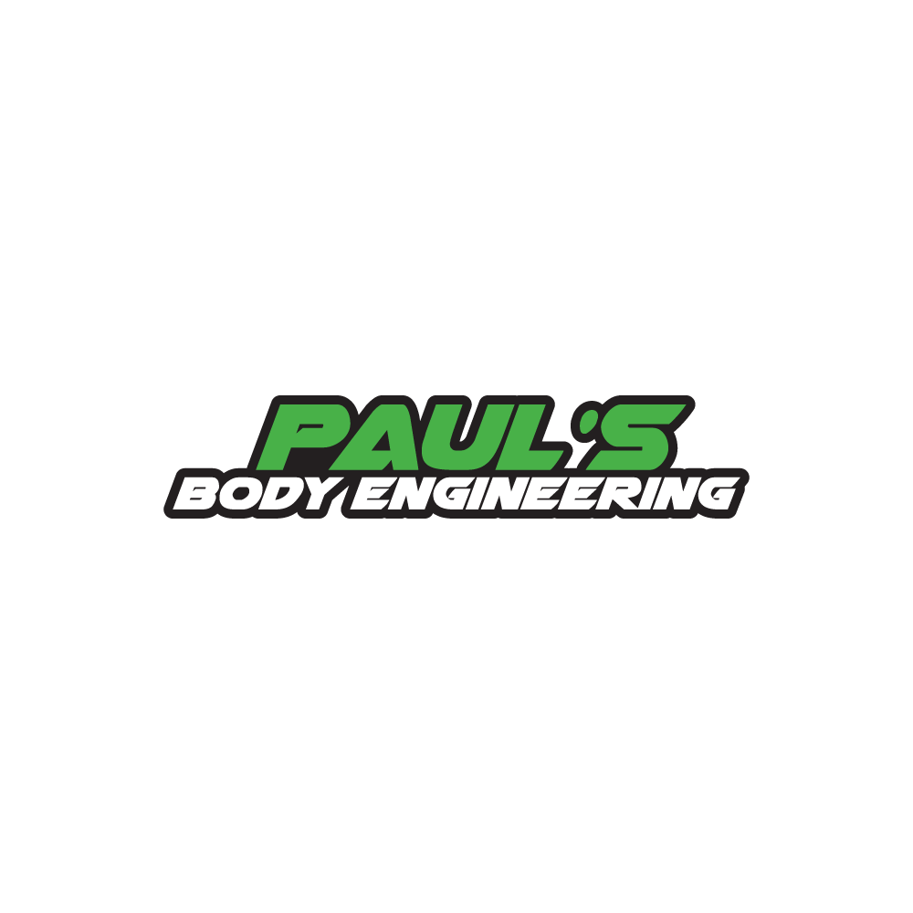 Paul's Body Engineering