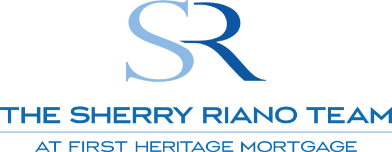 The Sherry Riano Team Mortgage Lending