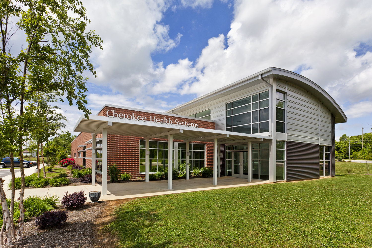 Cherokee Health Systems Englewood A2h