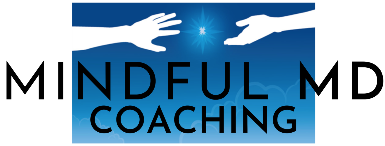 Mindful MD Coaching | Mindfulness Coaching