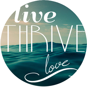 live THRIVE love