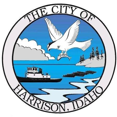 City Of Harrison Idaho