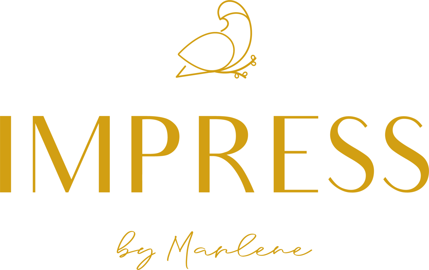 Impress By Marlene