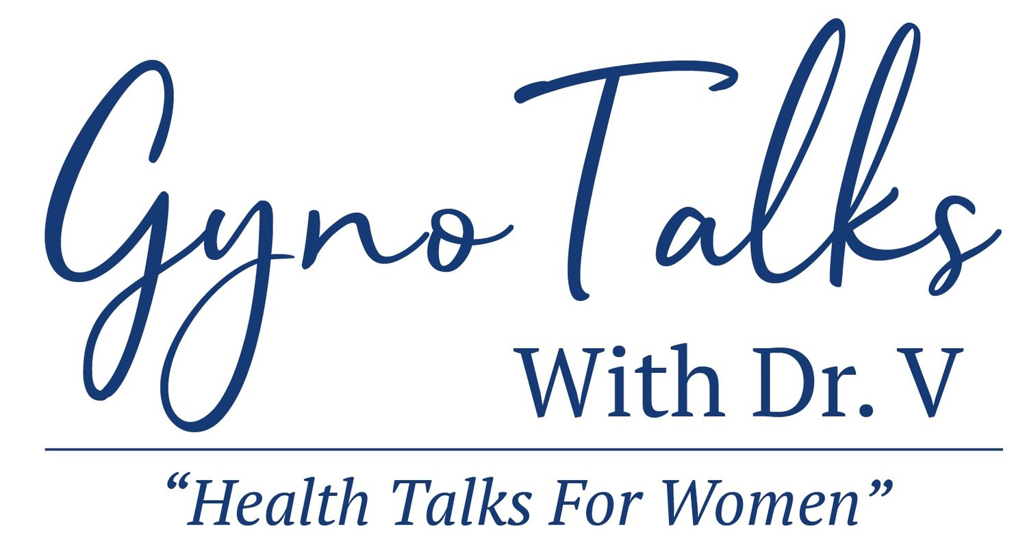 About — GynoTalks with Dr  V