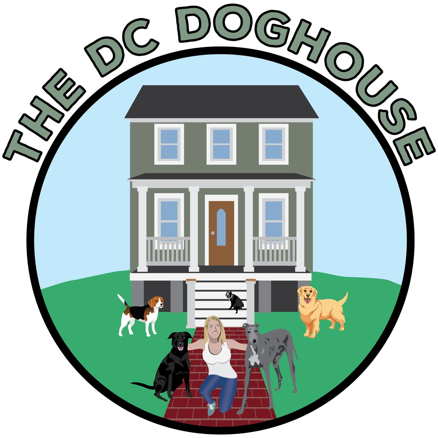 DC DOGHOUSE