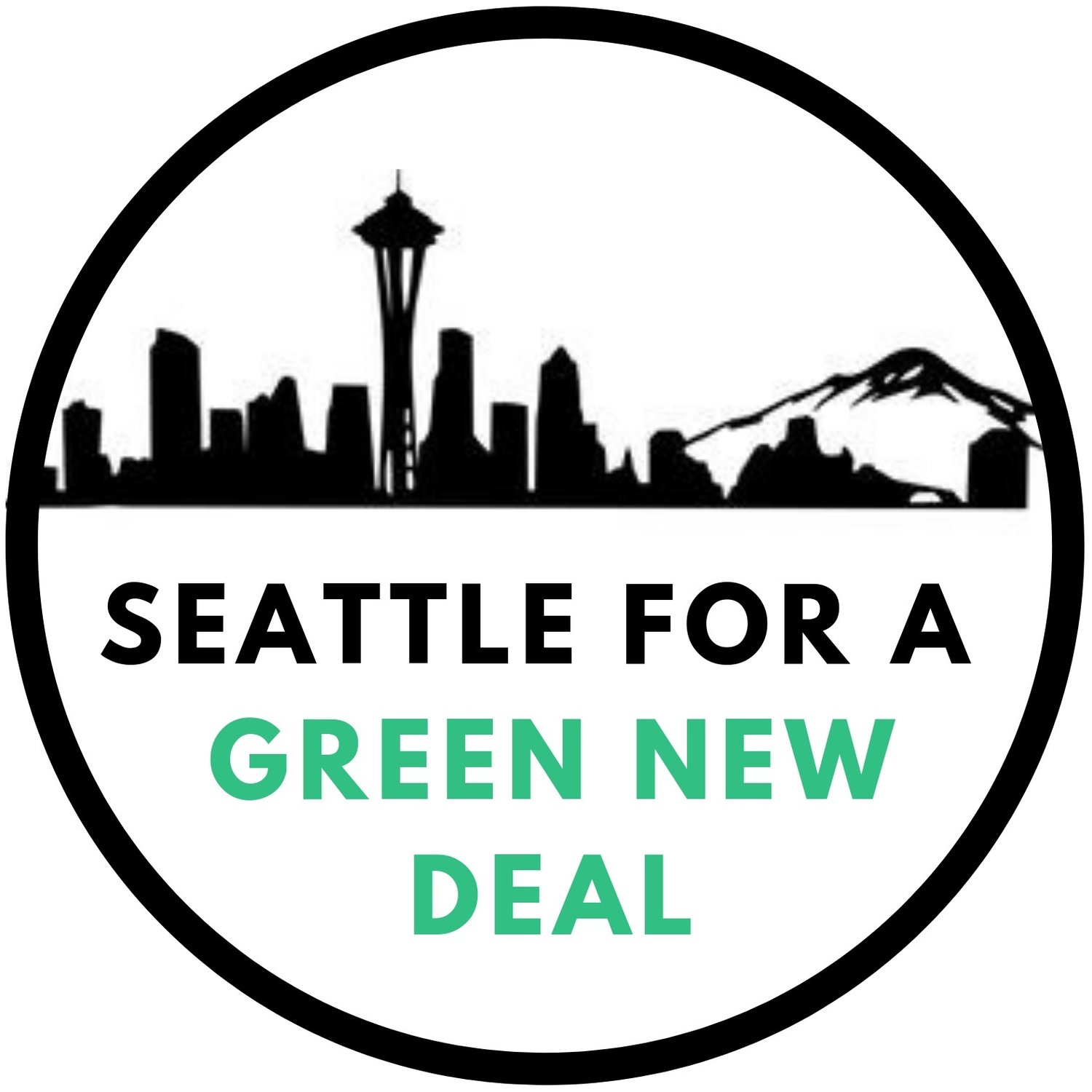 Seattle For A Green New Deal
