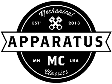 Apparatus Mechanical Classics