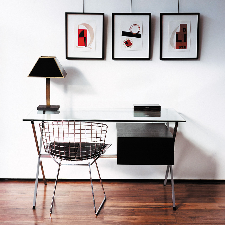 Albini-Desk-Bertoia-Side-Chair-5586_z