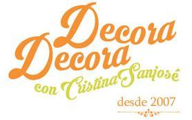 Los mejores blogs de decoración para inspirarte - Decora Decora