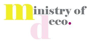 Los mejores blogs de decoración para inspirarte - ministry of deco