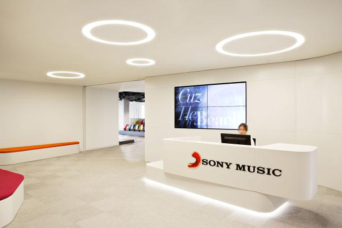 Sancal Sony Music 1