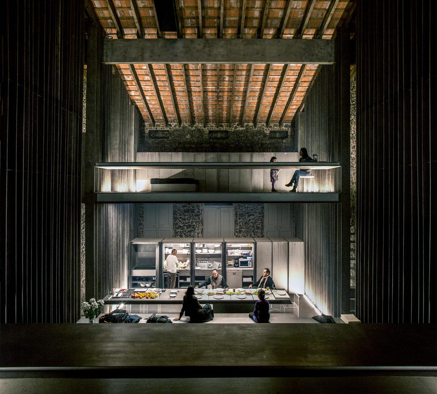 Pritzker Architecture Prize 2017