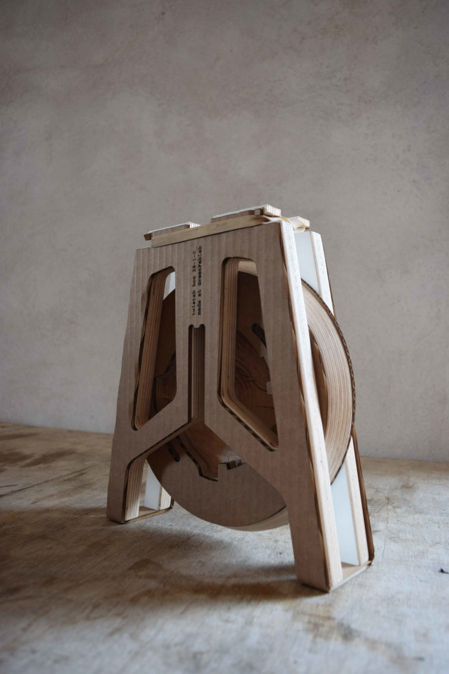 Twistab diseño sostenible