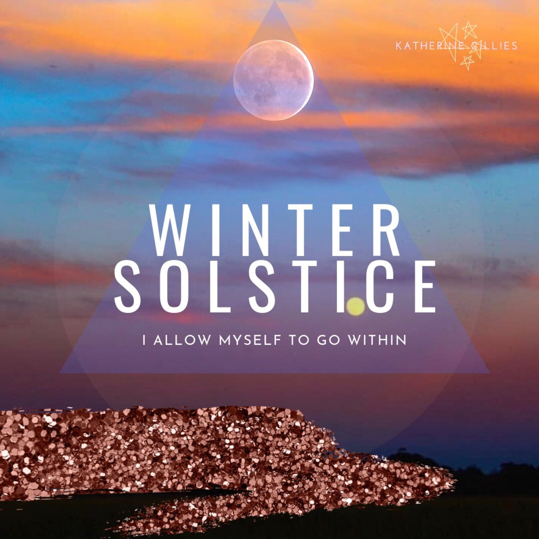 Solstice — Katherine Gillies