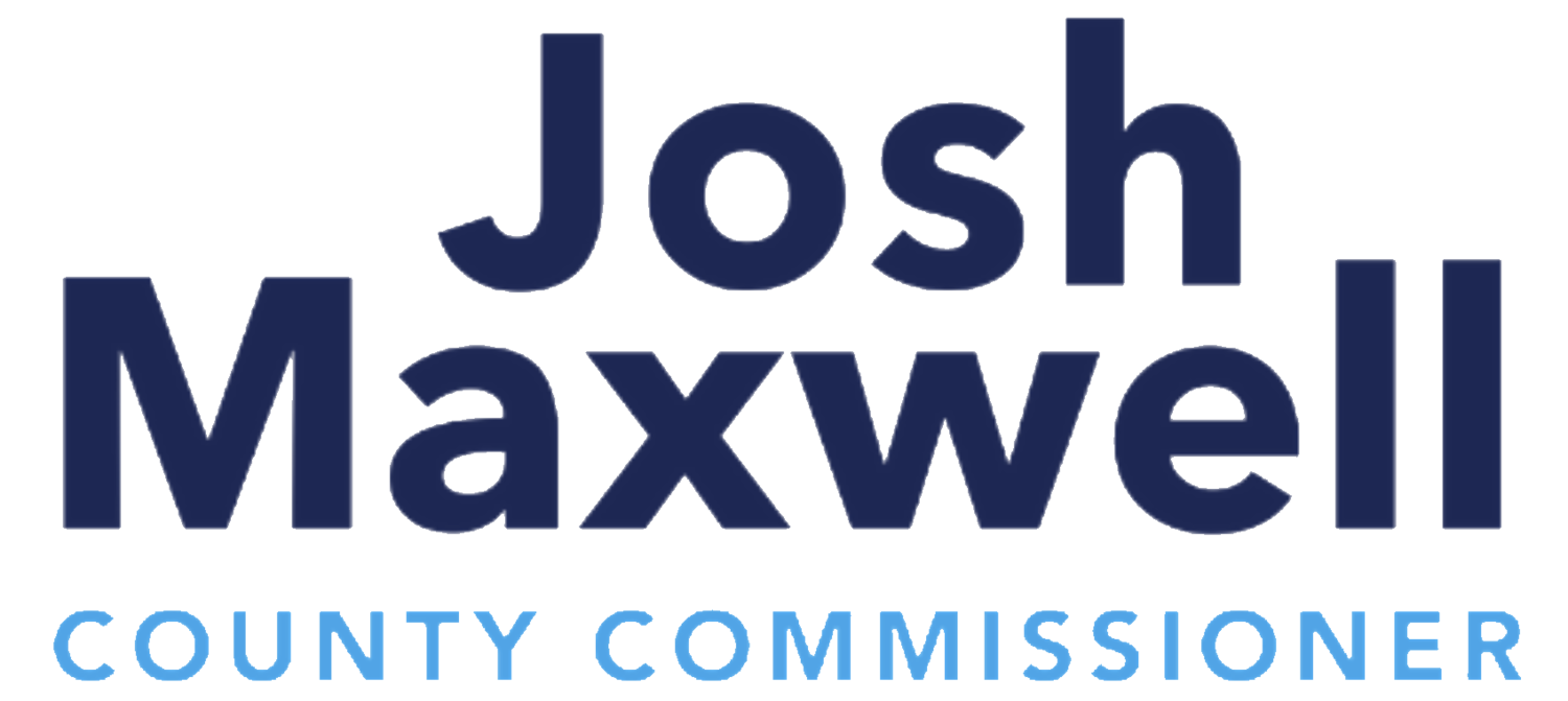 Josh Maxwell for Chester County